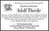 Adolf Theede