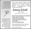 Emma Friedl