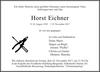 Horst Eichner