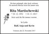 Rita Martischewski