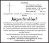 Jürgen Strohbach