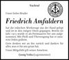Friedrich Amfaldern