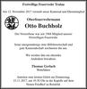 Otto Buchholz