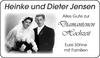 Heinke und Dieter Jensen