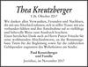 Thea Kreutzberger