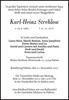 Karl-Heinz Strehlow
