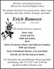 Erich Ramoser