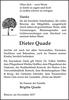 Dieter Quade