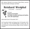 Reinhard Westphal