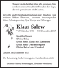 Klaus Salow