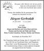 Jürgen Gerbstädt