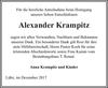 Alexander Krampitz