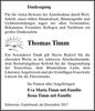 Thomas Timm