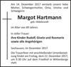 Margot Hartmann