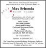 Max Schonda