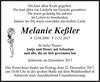 Melanie Keßler