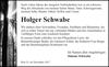 Holger Schwabe