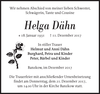 Helga Dähn