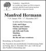 Manfred Hermann