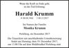 Harald Krumm