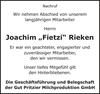 Joachim Fietzi Rieken