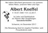 Albert Kneffel