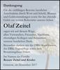 Olaf Zeitel