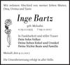 Inge Bartz