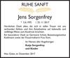Jens Sorgenfrey