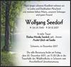 Wolfgang Seedorf