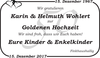Karin Helmuth Wohlert Kinder