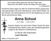 Anna Schoel