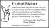 Christel Richert