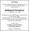 Hildegard Griephan