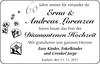 Erna Andreas Lorenzen
