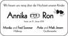 Annika Ron