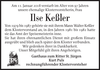Ilse Keßler
