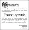 Werner Angerstein