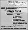 Birga Stryi