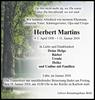 Herbert Martins