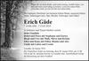 Erich Gäde