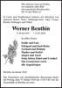 Werner Benthin