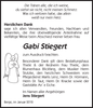 Gabi Stiegert