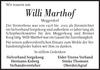 Willi Marthof