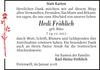Hedi Fröhlich