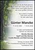 Günter Manzke