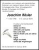 Joachim Rösler