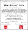 Hans-Richard Rech