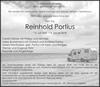 Reinhold Portius