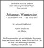 Johannes Wannowius